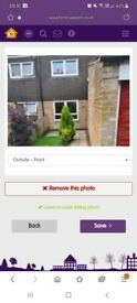 Home exchange lovely 3 bedroom house with drive an garage in a quite cul de sac kings norton area
