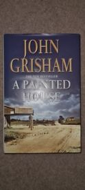 A Painted House John Grisham Hardback Book