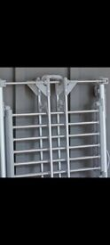 Dry soon Deluxe 3- Tier Heated airer