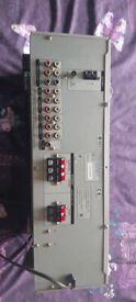 Sony Audio/Video Control Center