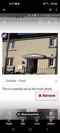 3 bedroom house Gloucester looking to swap to morden surrey
