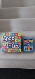 Board Games - Great Condition c/w Instructions