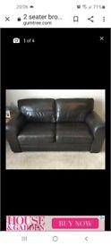 FREE, 2 seater sofa
