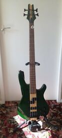 Shine Bass Guitar