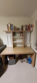 Ikea desk free if collect ASAP
