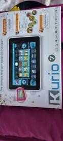 Kurio 7 tablet like new