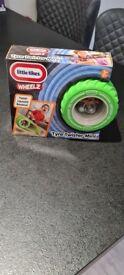 Little tikes wheelz