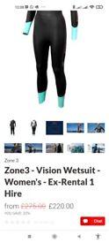 Zone 3 Vision (2020) women's XL