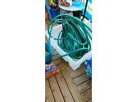 garden hose, 20+m
