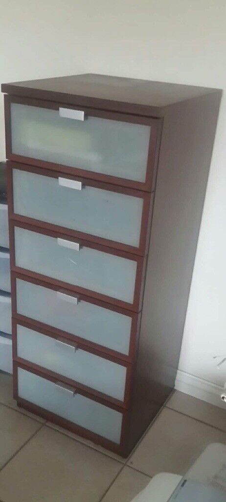 Office Drawers - Excellent Condition