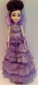 Disney Descendants Mal Doll
