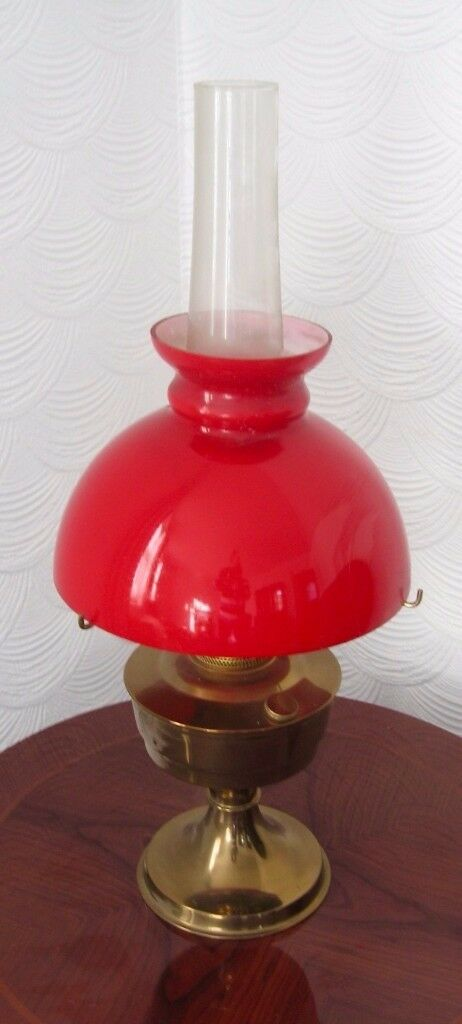Vintage Lamp.