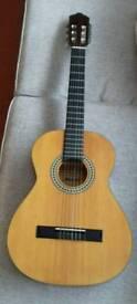 Ashland SC27T 3/4 Classical / Spanish Guitar great beginners/ learning guitar.