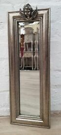 Slim Wall Mirror (DELIVERY AVAILABLE)