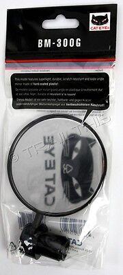 Cateye Bike Barend Lightweight Mirror Bar End Dropbar Road/MTB/Fixie