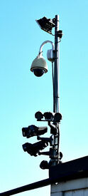 Full Concept Pro CCTV System