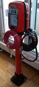 ECO Air Meter Supertest Gas or Harley Davidson Colours Working