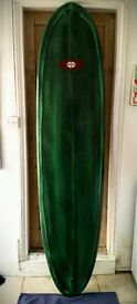 """Immaculate condition Nineplus Magic Carpet 7'4"""""""
