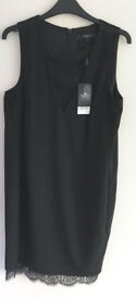 Next little black dress, size 12, brand new with tags. Beautiful party dress - bargain!