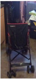 Amazing condition - Ladybird stroller for only just £35
