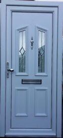930x2060 UPVC DOOR