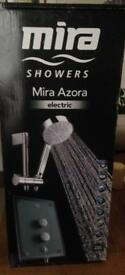 Mira azora electric shower