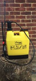 16ltr Backpack Sprayer