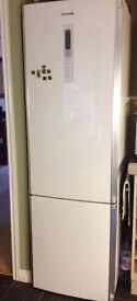 Panasonic Fridge Freezer- used, but in good condition- £100 ono