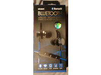 Sport Bluetooth Headset Wireless Active