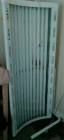 Phillips HB555 Sunbed