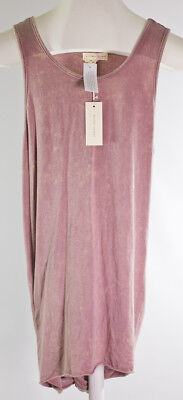 Gilded Intent Ombre Flowy Sleeveless Shirt From Buckle Size M Flowy Sleeveless
