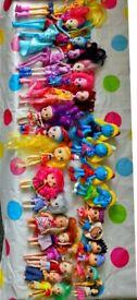 30 Assessment of Dolls