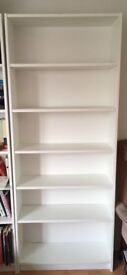 New Single IKEA Billy Bookcase for collection