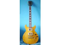 Gibson Les Paul Standard double cut, 1998, mint condition