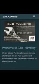 Sjd plumbing.