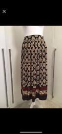 Sag Harbor Skirt size 8/10