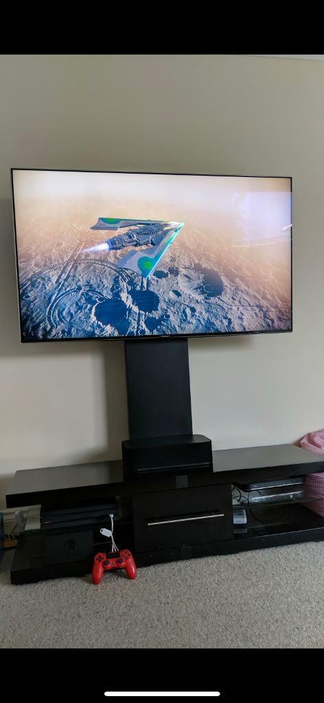 Samsung 2021 Tv