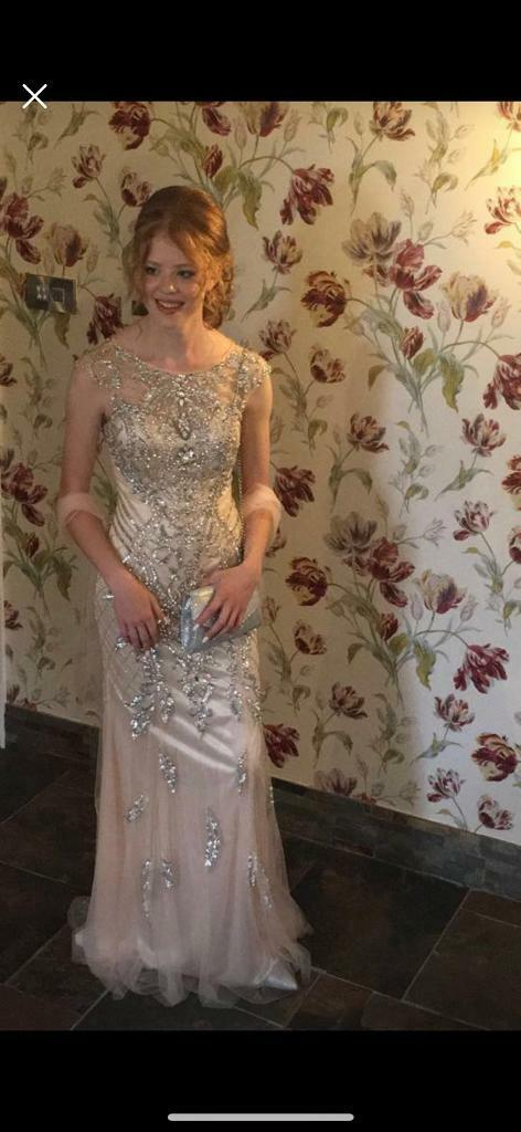 Angel Forever Prom Dress In Yarm County Durham Gumtree