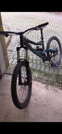 Mountain bike / specialized