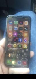 iPhone X 64gb unlocked brand new screen 2 days ago