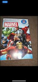 Marvel Book Box Set