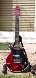Mini May Brian May Guitar