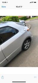 Honda Civic 2.2 d