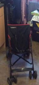 Amazing condition- Ladybird stroller for only just £35