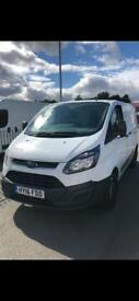 ** No Vat** Ford Transit 2016/16 TDCi 2.2 290 Bluetooth - Aux/USB 6 Speed