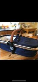 iCandy Peach Luxury Carrycot