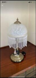 Table lamp very different excellent Condition