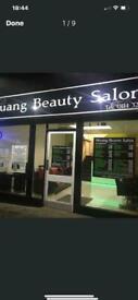 Muang Beauty Salon Telephone 01143271764 /07778988292