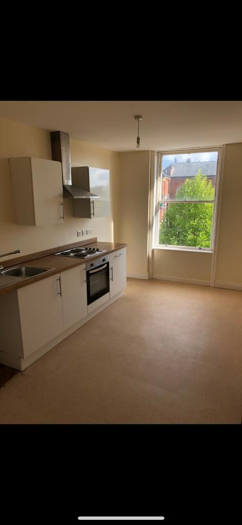 2 Bedroom Property Available To Rent In Worksop