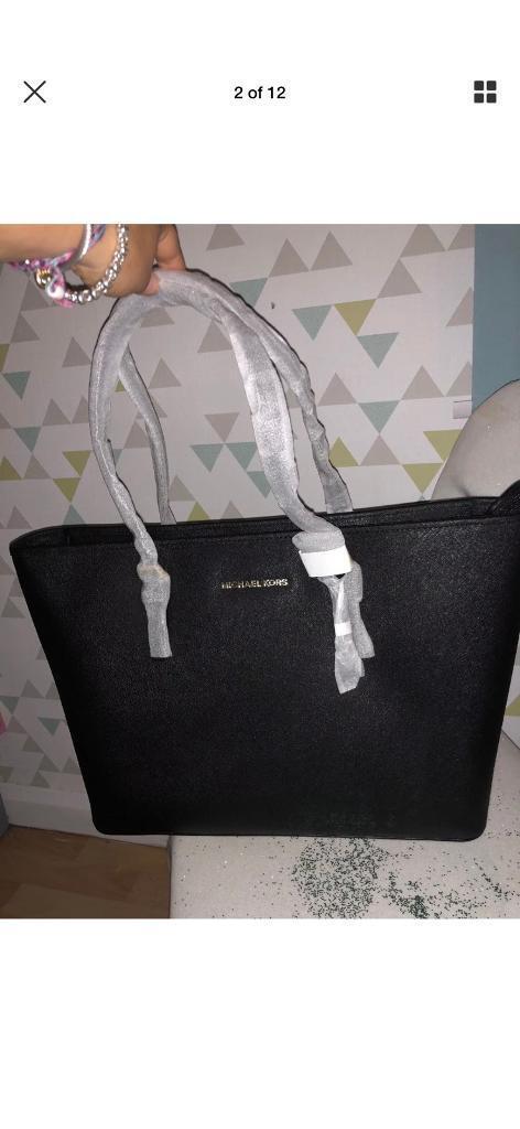 Michael kors handbag jet set tote bag brand new | in Witney, Oxfordshire | Gumtree